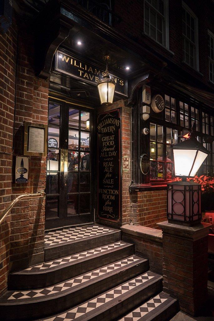 Williamson's Tavern